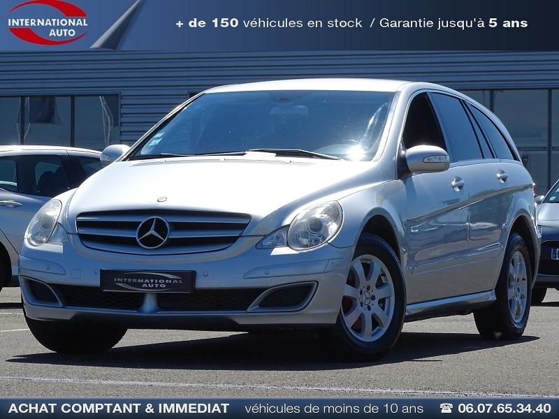 Mercedes Benz Classe R W251 320 Cdi 7gtro D Occasion A Auneau